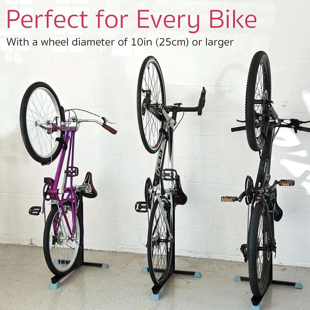 bike rack for apartment
