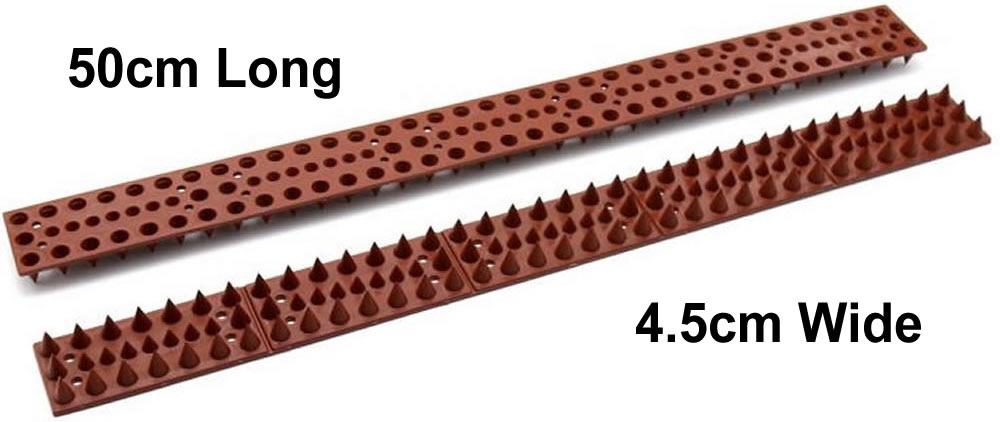 buy deterrent spike strips