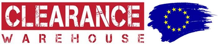 Clearance Warehouse Europe