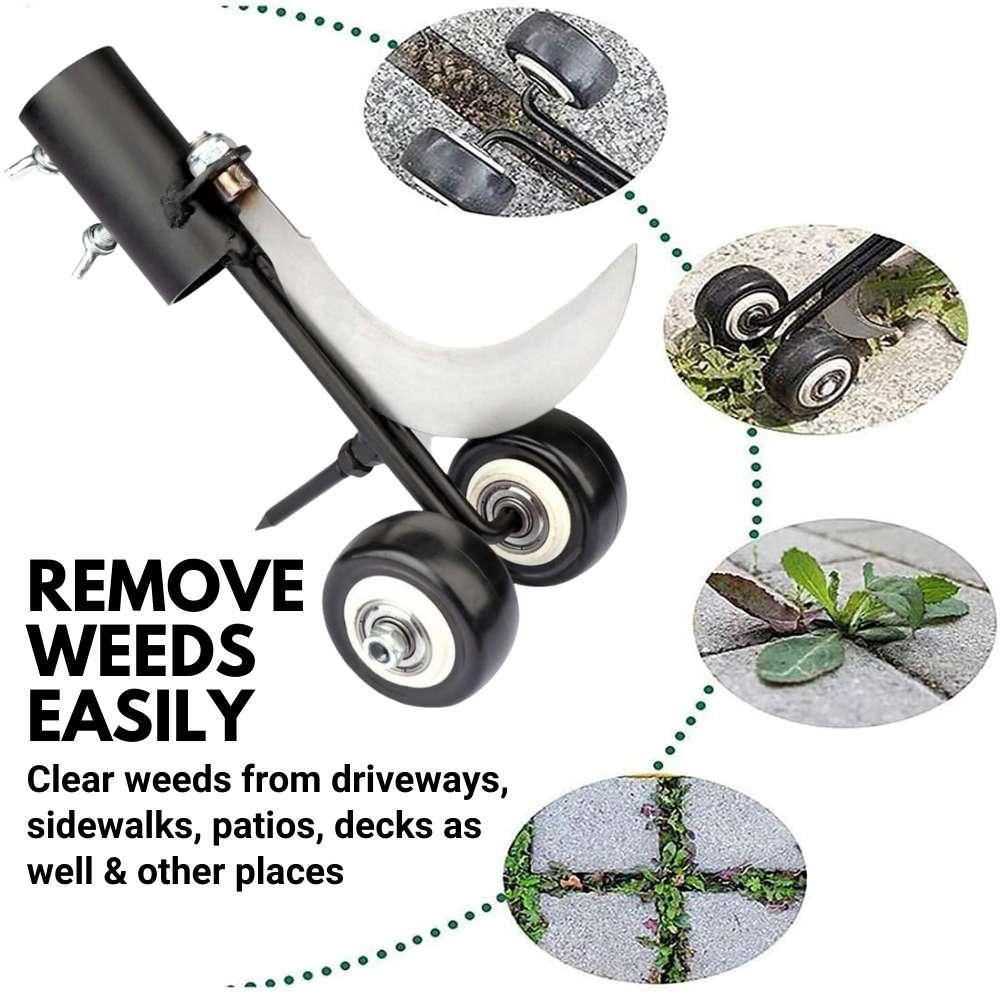 crevice weeding tool