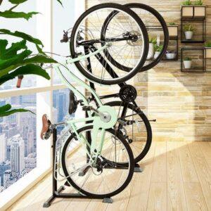 buy upright bike rack